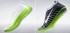 Nike Free Hyperfeel ...// I like th these for dancing