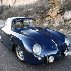 Porsche 356 Outlaw.