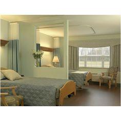 Hickory Ridge Resident Room   Interior Design