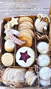 christmas cookies gift boxes - Google Search