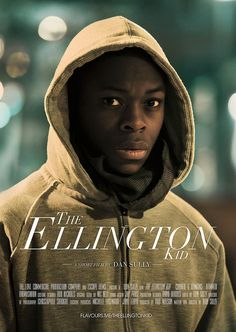 The Ellington Kid Film Poster