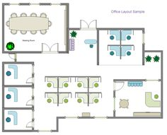 24 best office layout plan images design offices office decor rh pinterest com