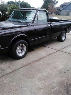 1972 gmc truck long wheel base orginal 402 big block turbo 400 trans posi trac runs &drives good 6500 or best offer Richard@281-650-0218 for more info