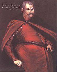 Jakub Sobieski 1580-1646.-----------Sus padres eran Jakub Sobieski y Sofía Teófila Danilowicz. Su padre era considerado por sus contemporáneos como una persona honorable. Él fue un importante parlamentario y orador y participó en numerosas comisiones diplomáticas y en expediciones militares