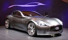 Infiniti Brand Pushing For 700,000 Sales #dream #cars