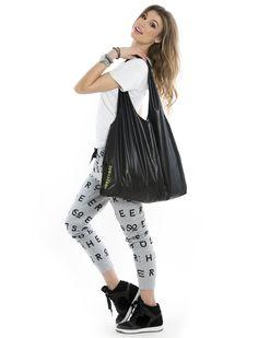 HEROESQUE BAG  #bag #bohobag #black #laidback