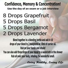 young living for job interview - Google Search