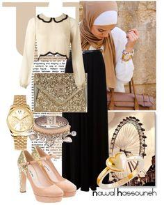 muslim fashion | Tumblr