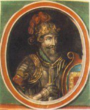 Rei D. Afonso III