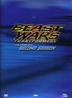 Beast Wars Transformers  The Complete Second Season >>> You can get more details by clicking on the image.Note:It is affiliate link to Amazon.