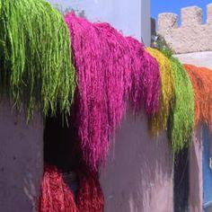 Morocco - Province of Essaouira, Tensift Region - Medina of Essaouira (formerly Mogador) - ©B. Doucin/L. Lalait