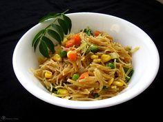 Vermicelli Pulao Garam Masala, Indie, Pasta, Cooking, Ethnic Recipes, Food, Kitchen, Essen, Meals