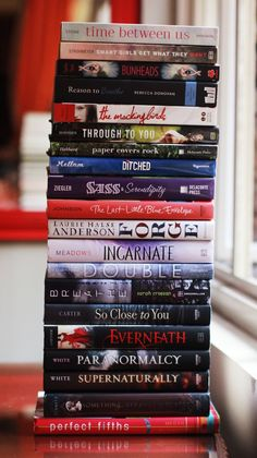 Book Haul Start-of-the-Year Book Sales & Crazy Book Hoarding Tendencies – Stay Bookish 100 Books To Read, Fantasy Books To Read, Books You Should Read, Good Books, My Books, Book Nerd, Book Club Books, Book Lists, Book Instagram