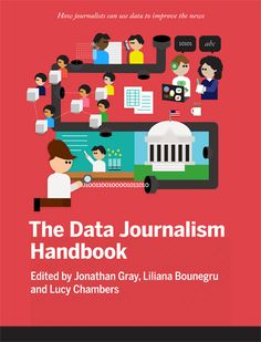 """Knight Foundation releases """"The Data Journalism Handbook"""" - an open reference manual. @knightfdn"""
