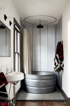 25 Best Stock Tank Bathtubs Images In 2019 Washroom