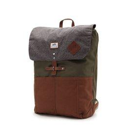 Vans Effingham Backpack $89.95