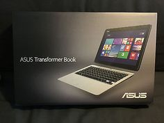 """87481 computers NEW Asus Transformer Touch Screen Tablet Pad 11.6"""" 2 in 1 Windows 8 Tablet 64GB   BUY IT NOW ONLY  $289.95 NEW Asus Transformer Touch Screen Tablet Pad 11.6"""" 2 in 1 Windows 8 Tablet 64GB ..."""