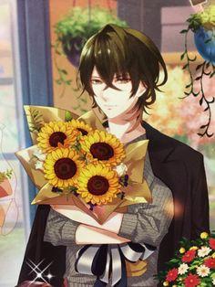 Anime Neko, Ensemble Stars, Creative Art, My Hero, Anime Characters, Anime Boys, Nature, Cute Anime Boy, Naturaleza