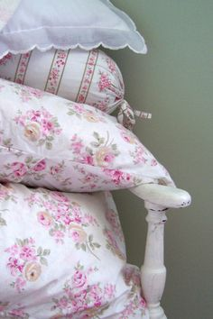 http://www.etsy.com/listing/6553340/shabby-chic-set-of-3-4x6-fine-art  Soft and shabby - $10.00
