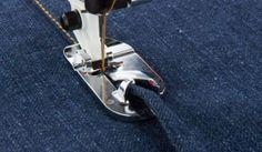 Лапка для запошивочного шва 9мм 413185545