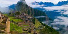 Machu Picchu - Who's ready to Backpack #Peru for $1,000?  #travel http://nexttrip.com/tour/backpackers-peru