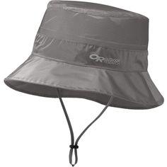 e5cba267ce805 Outdoor Research Helium Rain Bucket Hat - Moosejaw