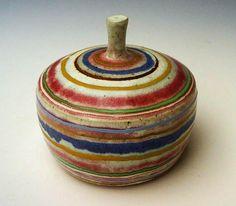 Ceramics by Chris Barnes at Studiopottery.co.uk - 2014.