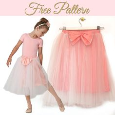 how to make a tutu skirt