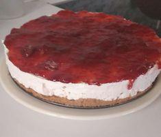 """Η Συνταγή είναι από κ.  Ελενη Μαρινη Λουρίδα – """"ΟΙ ΧΡΥΣΟΧΕΡΕΣ / ΗΔΕΣ"""".    Αυτά τα γλυκά με ότι έχουμε στο σπίτι, είναι πάντα τα καλύτερα    Υλικά  2 πακετα τύπου digestive  1 βιταμ  90γρ ζαχαρη  Λίγο ξύσμα λεμονιού  1 κρέμα γάλακτος για Tiramisu, Cheesecake, Ethnic Recipes, Sweet, Desserts, Food, Candy, Tailgate Desserts, Deserts"""