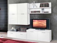 Parete TV 349€ http://www.conforama.it/Products/1635-parete ...