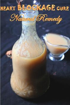 Heart Blockage Cure / Apple Cider Vinegar, Honey, Lemon, Ginger & Garlic Drink - Natural Home Remedy for Heart Disease - Yummy Tummy Home Remedies Board. Find out how to make remedies in your home and what home made cures you can find in your daily food. Natural Sleep Remedies, Cold Home Remedies, Natural Health Remedies, Herbal Remedies, Cough Remedies For Adults, Heart Blockage, Apple Cider Vinegar Remedies, The Cure, Lemon Drink