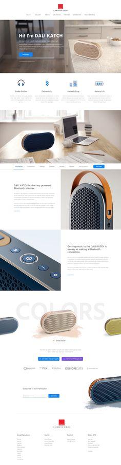 Dribbble - product_landing_page__desktop_hd.jpg by Al Rayhan