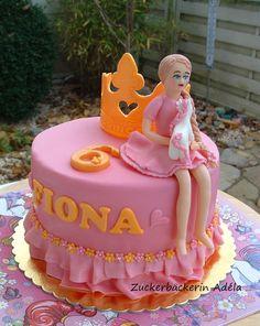 Prinzess cake