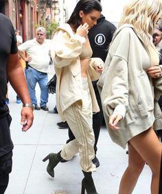 Yeezy Season 4   Kendall Jenner