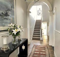 Hallway inspiration #hallway