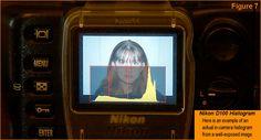 Understanding Your Digital Camera's Histogram - CleanImages.com