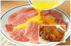 Toto poraďte každému záhradkárovi: O takej úrode jahôd sa vám ani nesnívalo! Pork Recipes, Asian Recipes, Chinese Recipes, Carne, China Food, How To Cook Pork, Asian Cooking, Food Inspiration, Love Food