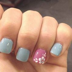 Pretty Nail Designs You Have to Try for this Season