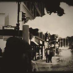 "#smokestack #heraldsquare #oldschool directed by Adam ""john cassavetes"" wade"