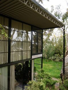 Eames House & Studio