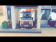 Videos - YouTube Lego Movie, Police, Games, Videos, Youtube, Fun, Movies, Glee, Films