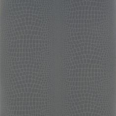 designers guild wall paper pietra - slate