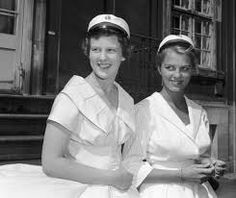 Billedresultat for prinsesse margrethes 18-års fødselsdag 1958