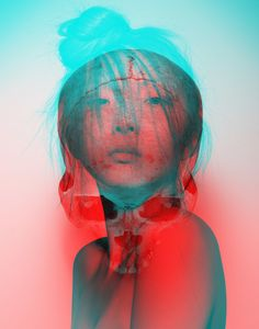 Dan FORBES :: from Anaglyph Beauty