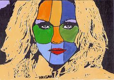 personal site for design, pop art, photography and macrame & kumihimo bracelets Pop Art Portraits, Madonna, Macrame, Bracelets, Photography, Design, Photograph, Fotografie, Fotografia