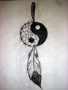 tattoo yin yang - Pesquisa Google