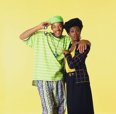 (NBC via Getty Images) Biggest TV Feuds And Fall-Outs, From 'Masterchef' And 'EastEnders' To 'Desperate Housewives' And 'Strictly Come Dancing': Will Smith and Janet Hubert ('The Fresh Prince Of Bel Air') It's still not known exactly what went down between them, with Will and co-star Alfonso Ribeiro's version of events sounding noticeably different to Janet's, but what we do know is that, after some tension between the two, she wound up disappearing after three years, to be replaced...