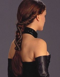 star wars hairstyles - Google Search