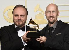 Paroles de Matt Gilmour : CONGRATUALTIONS 2 JAMES GUTHRIE & JOEL PALANTE 4 their Grammy Award on Roger's Album 'Amuzed to Death'. I feel so honored that they also produced Matthew's Album 'The Grey'....James has a very special quality he brings to everything he creates. WELL DONE!