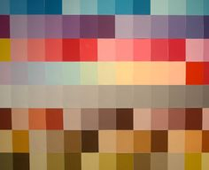 Richard F. Brush Art Gallery:St. Lawrence University:North Korean Images at Utopia's Edge | Josef Albers
